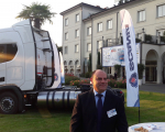 One Day Truck - Villa Fenaroli